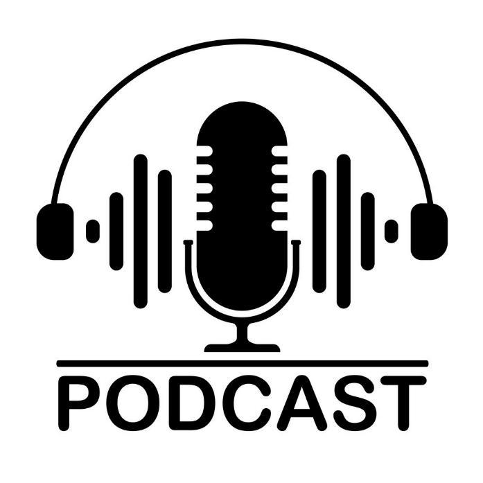podcast-flat-icon-logo-design-on-white-background-vector-25682077.jpg